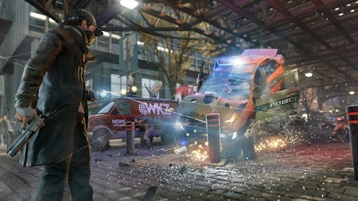 watch dogs pc full game crack